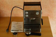 Saeco Aroma Espresso Machine Stainless original Italy Quality Achtung 110V! USA