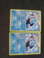 BLASTOISE 16/101 Alt Holo Rare Pokemon Card B&W Plasma Blast Near Mint