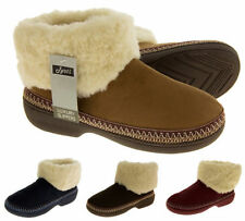 Faux Suede JYOTI Natural Foods Slippers for Women