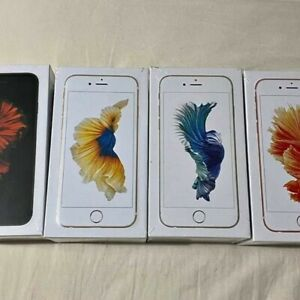 Apple iPhone 6s - 64GB