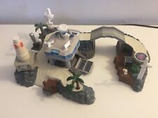 Micromachines Sea Squall Station