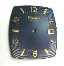 Dial Esfera reloj Duward para movimiento ETA 255.411 medidas de 287mm x 256mm