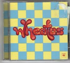 (ES852) Wheatus, Teenage Dirtbag - 2000 CD