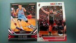 Tyler Herro 2019-2020 Panini Six Card Rookie Lot