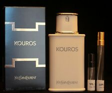Kouros for Men by Yves Saint Laurent - Choose your sample size