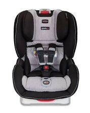 Britax USA Boulevard ClickTight Convertible Car Seat, Metro Free Shipping
