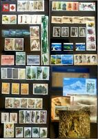 CHINA 2002 Whole Year of Horse Full Set Stamps  + 5 Souvenir Sheets S/S