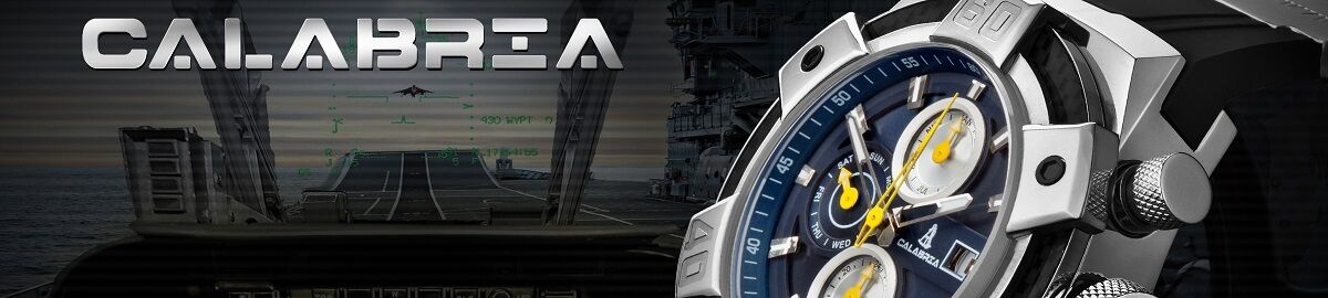 CALABRIA WATCHES