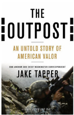 The Outpost: An Untold Story of American Valor  [P.D.F]✅ + 2BOOKS GIFT🔥✅