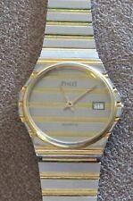 Estate Vintage PIAGET  Quartz Watch - not running