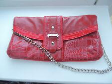 Suzy Smith Raspberry Red Ladies Handbag NEW