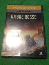 Ombre Rosse Dvd