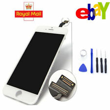 Black Mobile Phone LCD Screens for iPhone 6 Plus