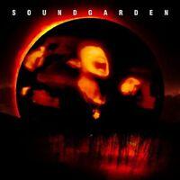 Soundgarden - SUPERUNKNOWN [CD]