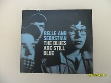 BELLE AND SEBASTIAN 'The Blues Are Still Blue' 3 track CD Rough Trade