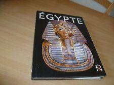 (CH5) TRES BEAU LIVRE EGYPTE DE CLAUDIO BAROCAS  EDITE CHEZ NATHAN