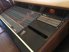 Amek Angela 28 Channel Analog Recording Console