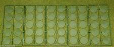 Wargaming War Games Renedra 25 Mm Round Bases Pack