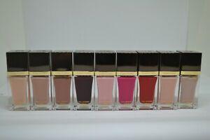 Tom Ford Nail Lacquer BNIB 0.41fl.oz./12ml ~choose your colour~discontinued~rare