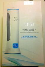 Tria Acne Clearing Blue Light New in Box