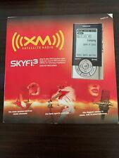 Xm Satellite Radio Skyfi3 With Included Car Kit Sa 10224