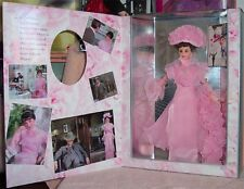 1995 Barbie as Eliza Dolittle in My Fair Lady Pink in her closing scene NRFB