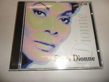 Cd   Dionne Warwick  – Dionne Sings Dionne
