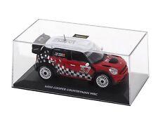 MINI COOPER COUNTRYMAN WRC 2012 SORDO 1/32 - VOITURE RALLYE MINIATURE DIE CAST