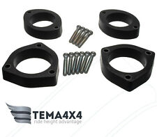 Complete lift kit 20mm for Jeep COMPASS (2007-2015) /  PATRIOT (2007-present)