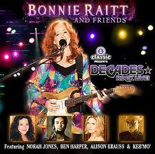 Bonnie Raitt and Friends (with Bonus DVD), Bonnie Raitt, Good