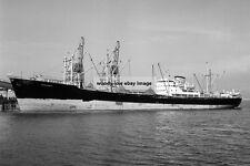 mc3206 - Cyprian Cargo Ship - Georgios T , built 1954 - photo 6x4