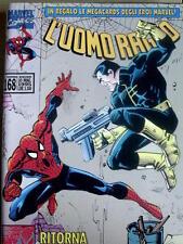 L' Uomo Ragno Classic n°168 1995 ed. Marvel Italia  [G.208]