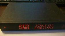 Sons of Fortune by Jeffrey Archer (2003, Hardcover, Revised)