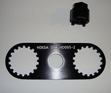 DUCATI 748  HDESA CAM WHEEL NUT TOOL SET HD005-2 HDESA USA