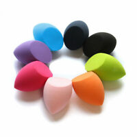 1/4/10pcs Smooth Makeup Foundation Sponge Blender Blending Perfect Puff Powder