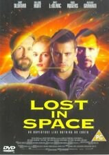 Lost In Space  **NEW**