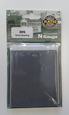 Slate Roofing - Ratio 305 N gauge Building & accessories - free post