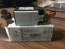Siemens Limit Switch (3SE2 200-1E)