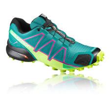 Scarpe sportive da donna running misti resistente all'acqua