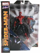 Superior Spider-Man Marvel Select-Disney Store