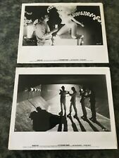 Clockwork Orange Original Publicity Still Malcolm Mcdowell