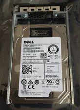 """DELL 2TB 12G 2.5"""" 7.2K SAS SERVER Hot plug Hard Drive FVX7C H194D ST2000NX0433"""