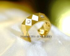 Diamond 18k Jewellery for Men