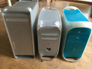 Apple Mac G3 G4 G5 Towers Computer Spares