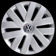 """Volkswagen Polo 2009 in poi Copricerchio singolo coppa ruota 15"""" cod. 6011/5"""