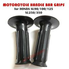HONDA SL90 SL100 SL125 XL250 XL350 REPRODUCTION HANDLE BAR GRIPS