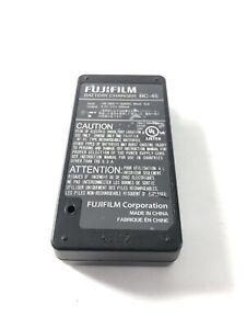 Genuine Original Fujifilm BC-45 CHARGER