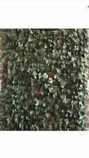New listing Green Ivy Artificial Fence For Trellis, Wall