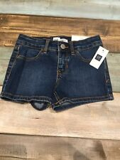 Nwt Gap Kids Jeans Classic Trendy Summer Shorts Size 6 Vacation  Camp