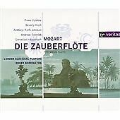 Mozart: Die Zauberflöte, , Very Good Limited Edition